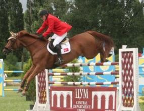 Избраха треньор на юношеските национали по конен спорт
