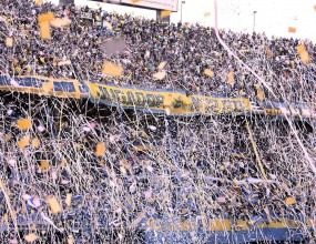 Дългове забавят старта на първенството на Аржентина