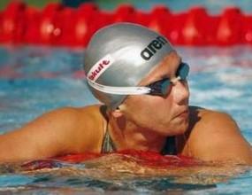 Рускиня със световен рекорд на 50 метра гръб