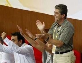 Георги Първанов поздрави девойките за успеха в Мексико