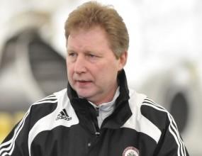 Треньорът на Латвия: Българите играха много слабо