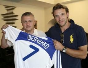 Шевченко дебютира срещу Велизар Димитров