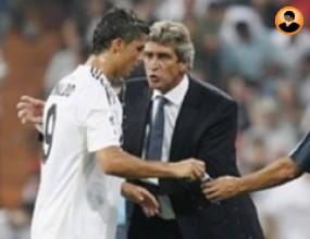 Пелегрини доволен от Реал, но знае, че има още работа
