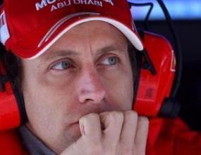 """Ферари изчаква преглед на Маса, преди да избере пилот за """"Монца"""""""