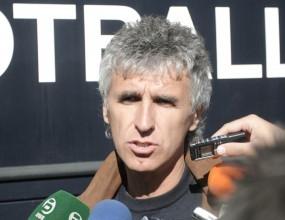 Иван Колев: Трудно ще бием с резерви в клубовете