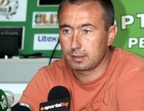 """Мъри: Отношението към стадион """"Васил Левски"""" е престъпно"""