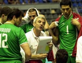 Милорад Киац: Мачът Сърбия - България ще е драма