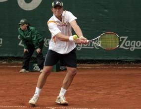 Тежък жребий за най-добрите ни тенисисти