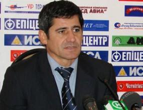 Николай Костов: Надявах се Шевченко да не играе
