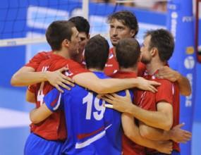 Сърбите: Тръгваме за полуфинал за Евро 2009