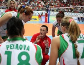 Драган Нешич: България трябва да се класира в Топ 8 на Евро 09