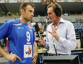 Никола Гърбич: С България ще играем като на финал