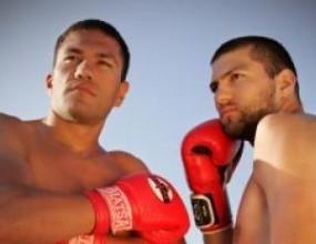 България започна с победа на световното по бокс