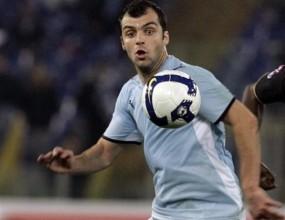 Пандев: Искам да играя за по-голям отбор от Лацио
