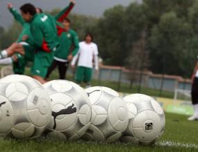 В Черна гора няма да предават квалификацията с България