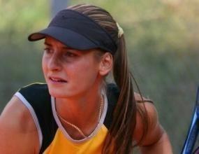 Диа Евтимова достигна втория кръг в Марибор