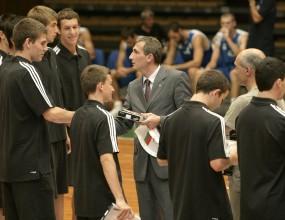 Vivatel награди кадетите за първото място на европейското по баскетбол