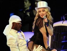 Мадона ще бяга 250 км на маратон в Африка
