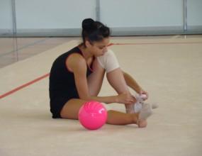 Българските грации с официални тренировки преди световното