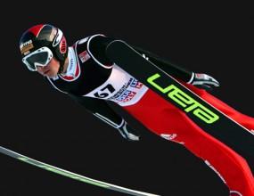 Ски-скачачът Богомил Павлов спечели квота за Ванкувър 2010