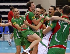 БРОНЗ за България! Смазахме Русия с 3:0!