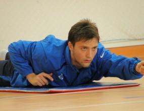 Защитник на Черноморец става национал