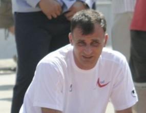 Официално назначиха Антони Здравков за треньор на Левски