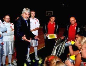 Петко Маринов: Ще бъда щастлив ако стигнем финал