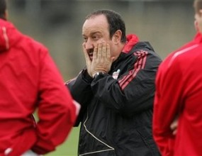 Бенитес: Зная, че резултатите диктуват нещата във футбола