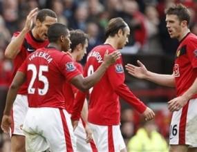 Манчестър Юнайтед фаворит срещу Ливърпул, според Еврофутбол