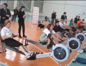 Гребци-ветерани ще мерят сили на състезание в Пловдив