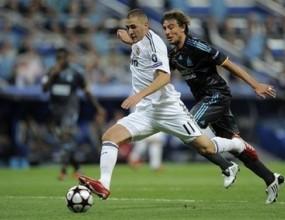 Реал М остана без нападатели, Игуаин и Бензема също контузени