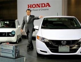 Хонда не съжаляват за напускането си, въпреки успеха на БраунGP
