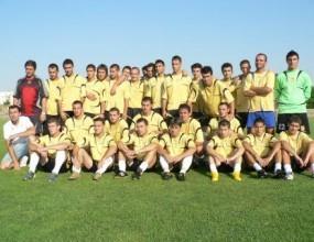 Георги Тодоров е новият треньор на Миньор (Раднево)