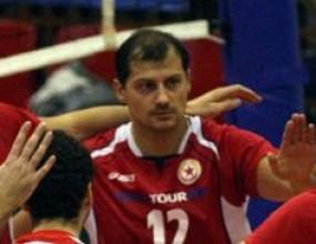 Николай Иванов: Имаше стрес преди мача