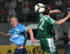 Благо и Терек загубиха първия си мач без Вячеслав Грозни