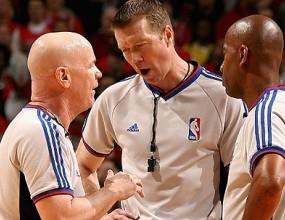 Съдиите и НБА се договориха, локаута прекратен