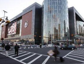 Ню Джърси може да играе мачовете си в Нюарк
