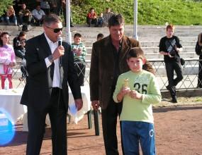 Децата на Литекс станаха шампиони на турнир в Дряново