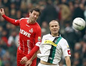 Скучно 0:0 между Борусия (М) и Кьолн
