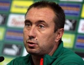 Мъри отсече: Аз съм треньор на България, Гигов нека си приказва