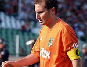 Йеленкович: Бяхме по-настойчиви и победихме
