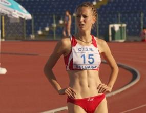 Йоло Николов и Марина Петкова са номер 1 на кроса в Луковит