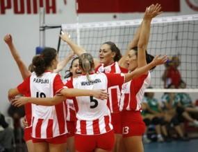 Ради Тенева и Колева носят втора победа на Олимпиакос в Гърция
