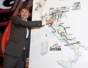 Джирото стартира в Холандия през следващия сезон