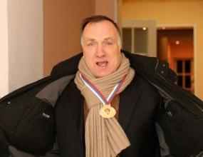 Адвокаат, Манчини или Газаев - в Русия вече търсят заместник на Хидинк