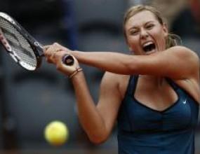 Мария Шарапова е най-богатият спортист в Русия