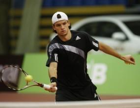 Григор Димитров прогресира в световната ранглиста