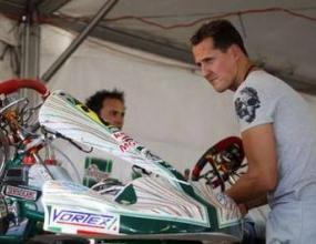 Браун: Шумахер няма да подновява кариерата си във Ф1