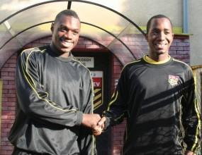 Младежки национали на Конго пристигнаха в Ботев